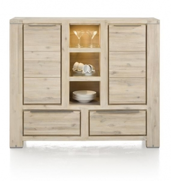 Henders & Hazel Highboard Buckley