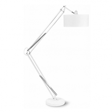 It's about RoMi Milano Vloerlamp