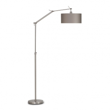 It's about RoMi Vloerlamp Moscow Vloerlamp