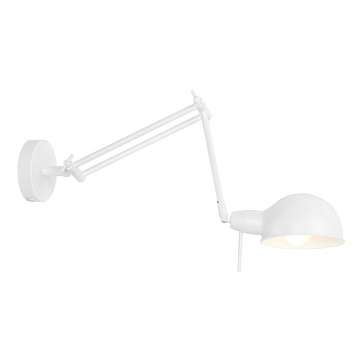It's about RoMi Wandlamp Glasgow Wandlamp