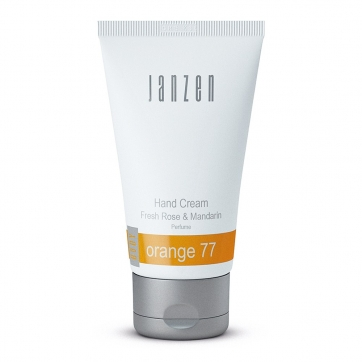 Janzen Orange 77 Handcreme