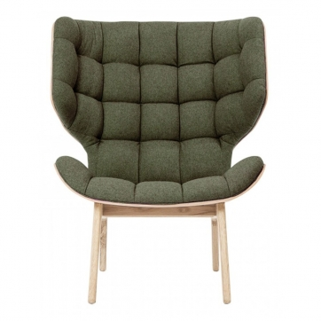 NORR11 Fauteuil Mammoth Fauteuil