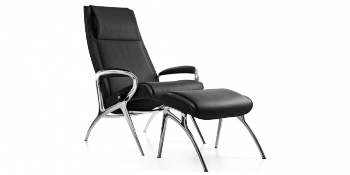 Stressless Fauteuils Aanbiedingen.Stressless Fauteuil James