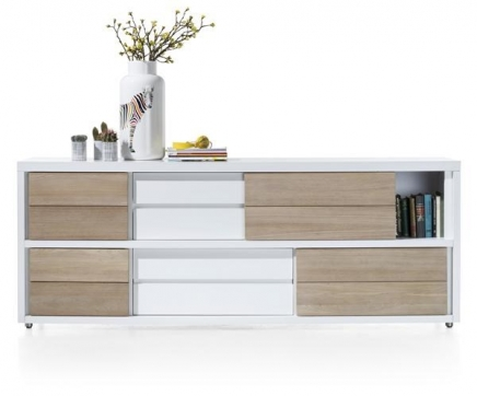 XOOON Dressoir Byron Bay Dressoir