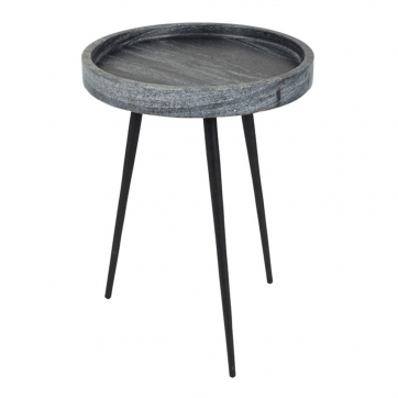 Zuiver Bijzettafel Karrara SIDE TABLE