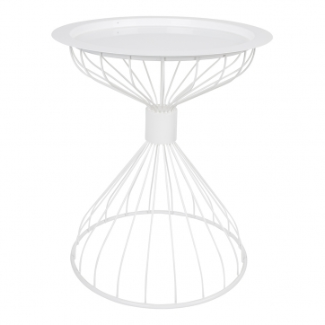 Zuiver Bijzettafel Kelly Tray SIDE TABLE