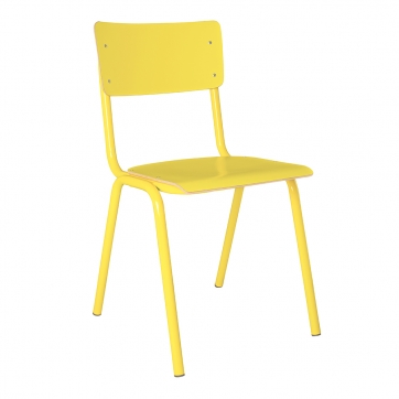 Zuiver Eetkamerstoel Back to School CHAIR